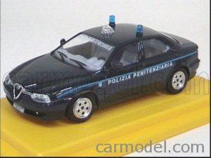 Alfa Romeo Polizia Penitenziaria (II Series) Image