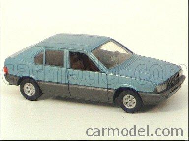 Alfa Romeo 33 Image