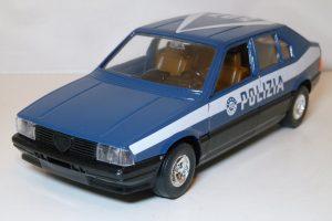 Alfa Romeo 33 Polizia Image