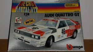Audi Quattro GT Quattro GT #46 Votex Image