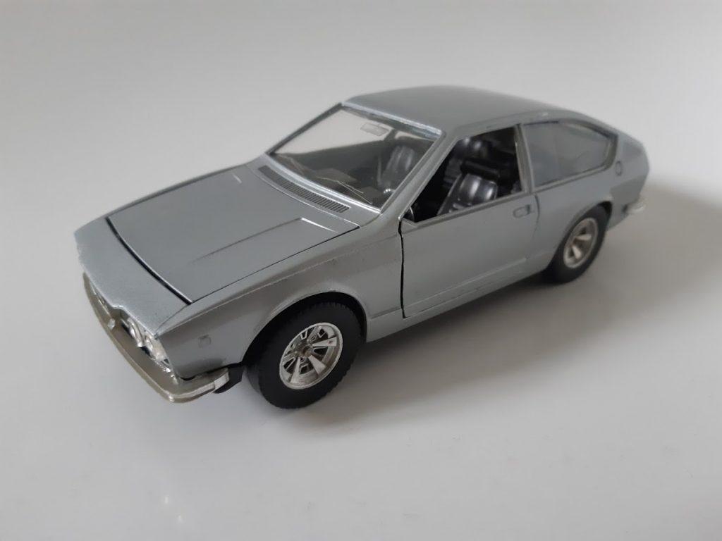 Alfa Romeo Alfetta GT Image