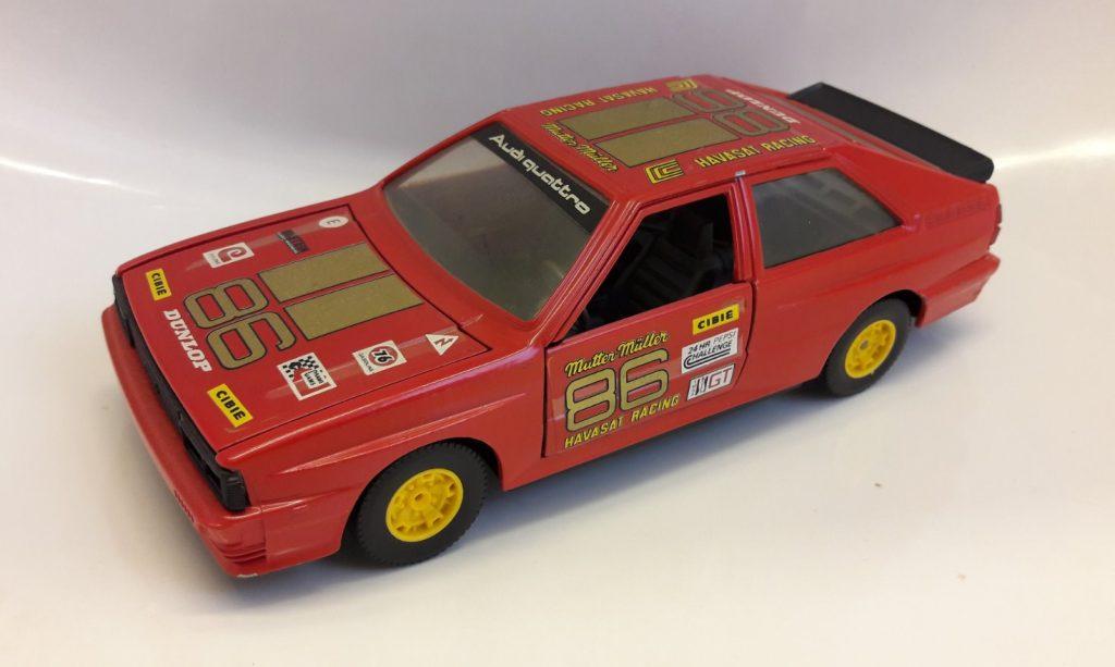 Audi Quattro GT #86 Image