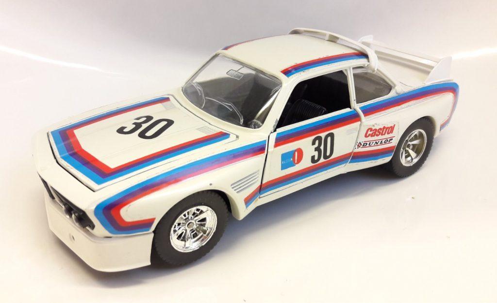 BMW 3.0 Csi Turbo #30 Image