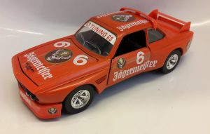 BMW 3.0 Csi Turbo #6 Jägermeister Image