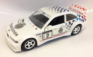 BMW M3 #2 FINA Image