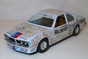 BMW 635 Csi #7 Ricambi Originali Image