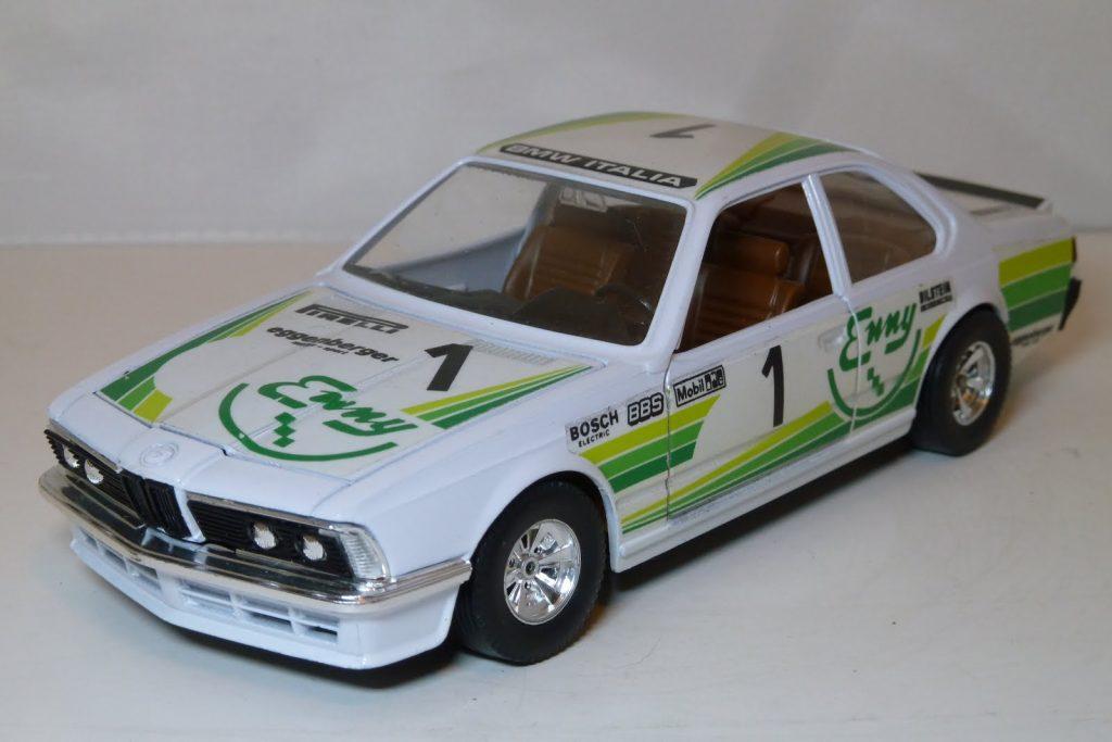 BMW 635 Csi #1 Enny Image