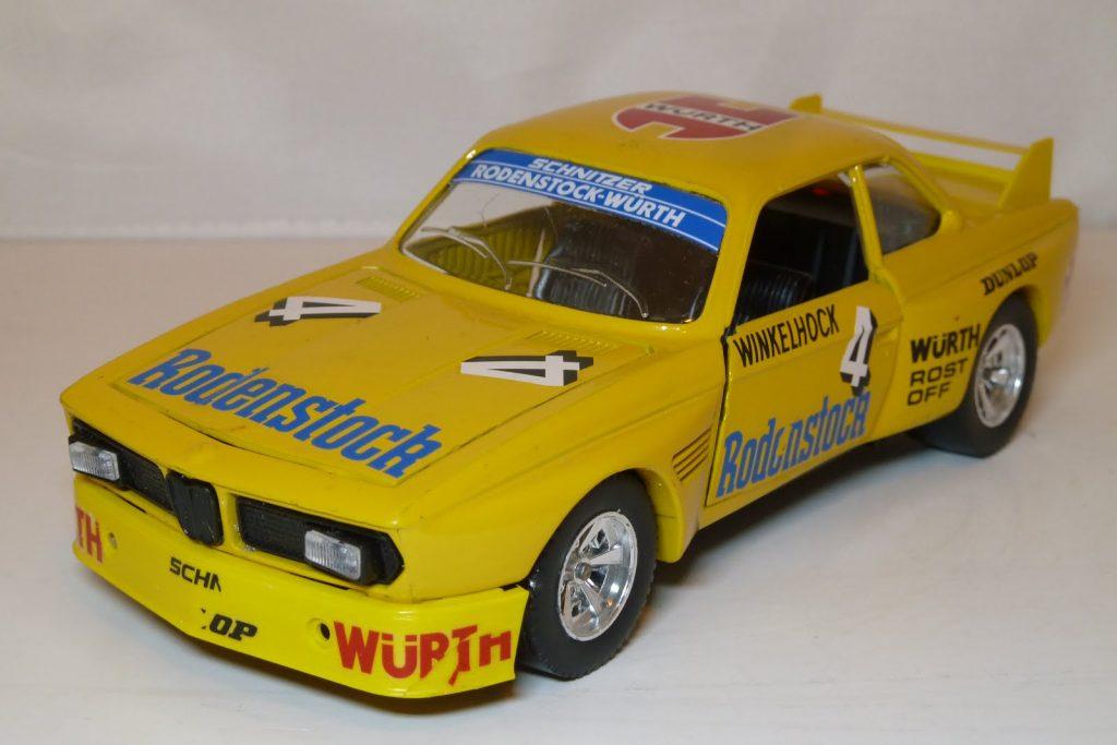 BMW 3.0 Csi Turbo #4 Rodenstock Image