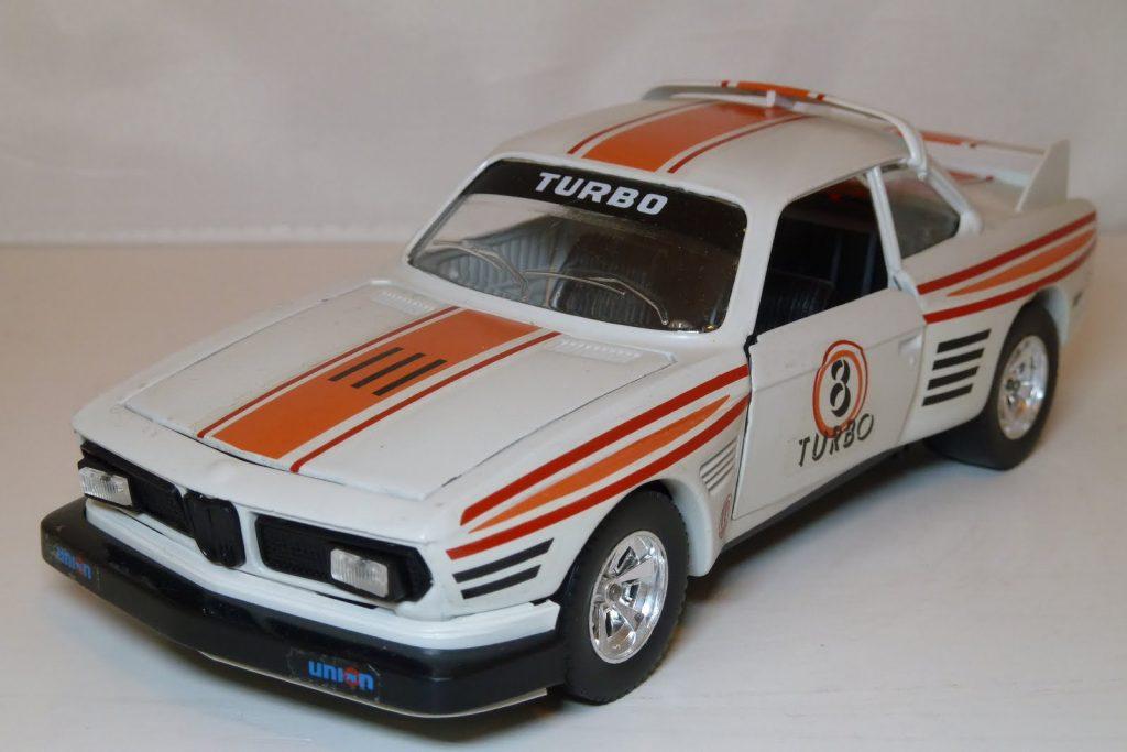 BMW 3.0 Csi Turbo #8 Image