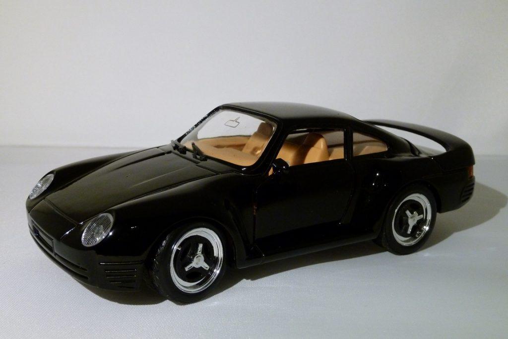 Porsche 959 Image