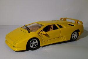 Lamborghini Diablo Image