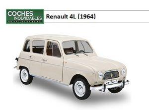 Renault 4L Image