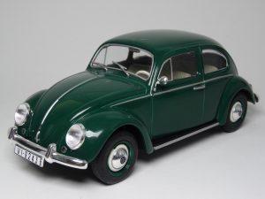 VW Escarabajo 1200 Standard Image