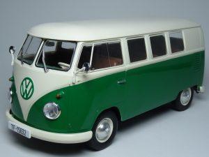 VW Combi T1 Image