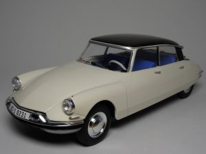 Citroen DS19 Image