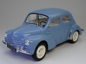 Renault 4 CV Image