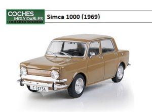 Simca 1000 Image