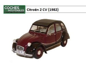 Citroen 2CV Charleston Image