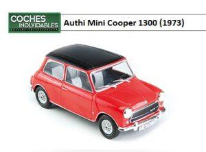Mini Cooper 1300 Image