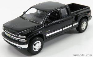 Chevrolet Silverado (1999) Image