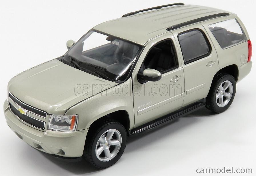 Chevrolet Tahoe Image