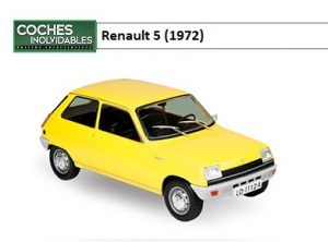 Renault 5 Image