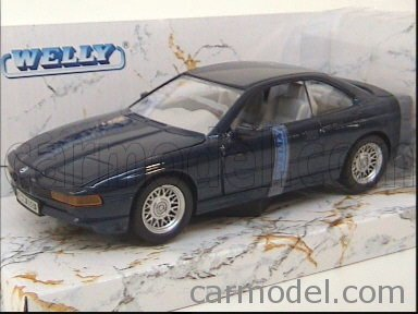 BMW 850i Image