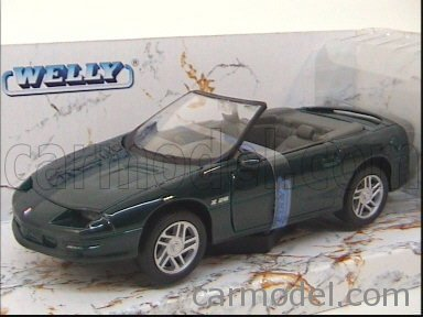 Chevrolet Camaro (1996) Image