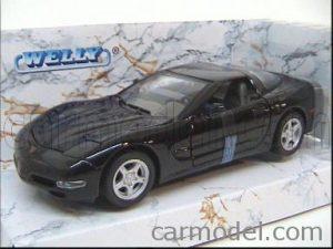 Chevrolet Corvette (1999) Image