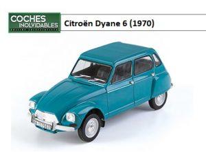 Citroen Dyane 6 Image