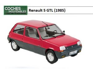 Renault Super 5 GTL Image