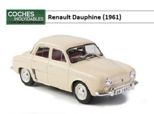 Renault Dauphine Image