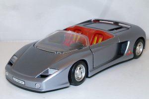 Ferrari Mythos Image