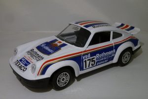 Porsche 911 Turbo #175 Rothmans Image