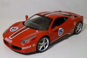 Ferrari 458 Italia #5 Image