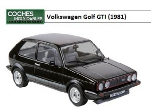 VW Golf GTI Image