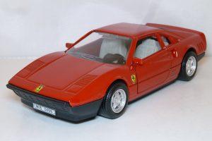 Ferrari GTO Image