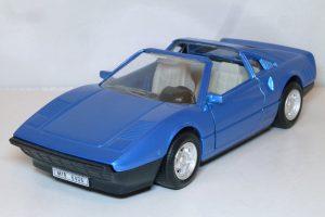 Ferrari GTO Targa Image