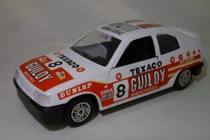 Opel Kadett Gsi #8 Texaco Image
