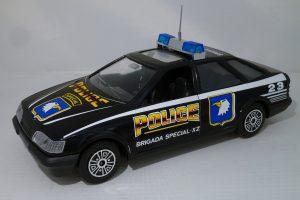 Ford Scorpio Brigada Special - xz Image