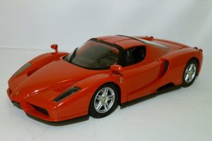 Ferrari Enzo Image