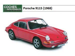 Porsche 911 (1968) S Image