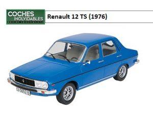Renault 12 TS Image