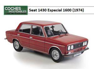 Seat 1430 Especial 1600 Image