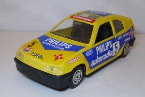 Opel Kadett Gsi #5 Philips Image