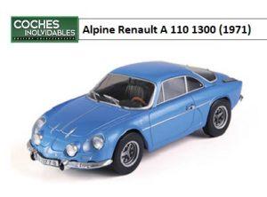 Alpine A110 1600 Image
