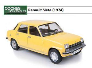 Renault Siete Image