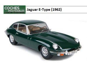 Jaguar Type E Image