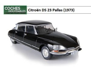 Citroen DS23 Pallas Image