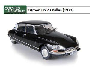 Citroen DS23 Pallas Image
